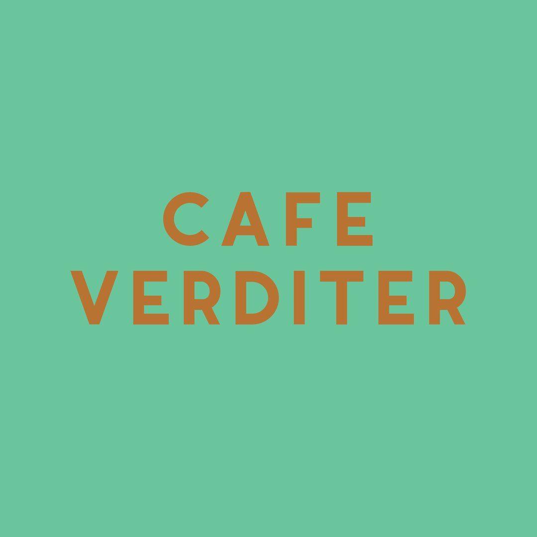 Cafe Verditer